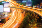 Bangkok Highway — Stock Photo