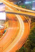 Bangkok highway — Stockfoto