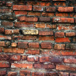 Photo: Brick wall background