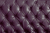 Violet genuine leather — Stockfoto