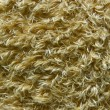 Shaggy carpet texture — Stock Photo