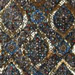 Temple door pattern background — Stock Photo #30041981