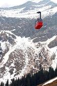 Pilatus 景观瑞士 — 图库照片