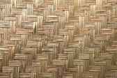 панель дерева бамбука — Стоковое фото