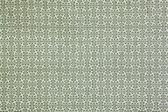 Wzór zielony labirynt odzież tapetą, bliska — Zdjęcie stockowe
