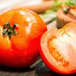 Fresh tomatoes — Stock Photo #30533465