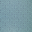 Pattern of light blue tradition clothing wall paper panel, close — Stock Photo