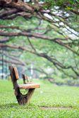 Jardín del lago en malasia taiping — Foto de Stock