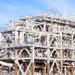 LNG Refinery Factory — Stock Photo