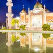 Central mosque — Stock Photo