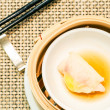 Stock Photo: Dimsum