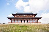 Heijo Palace in Nara, Japan — Stock Photo