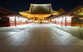 Sensoji temple Tokyo Japan — Stock Photo