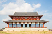 Heijo Palace in Nara — Stockfoto