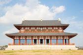 Heijo Palace in Nara — Stok fotoğraf