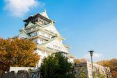 Osaka Kalesi — Stok fotoğraf
