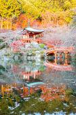 Daigoji tempel kyoto — Stockfoto