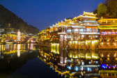 Fenghuang oude stad china — Stockfoto