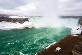 Niagara Falls, Ontario, Canada — Foto de Stock