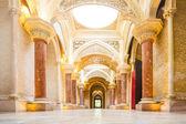 蒙塞拉特宫在辛特拉 — 图库照片