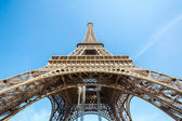 Eiffelturm — Stockfoto