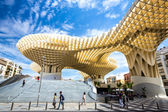 Metropol Parasol — Stock Photo