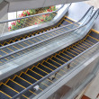 Escalator — Stockfoto #17868861