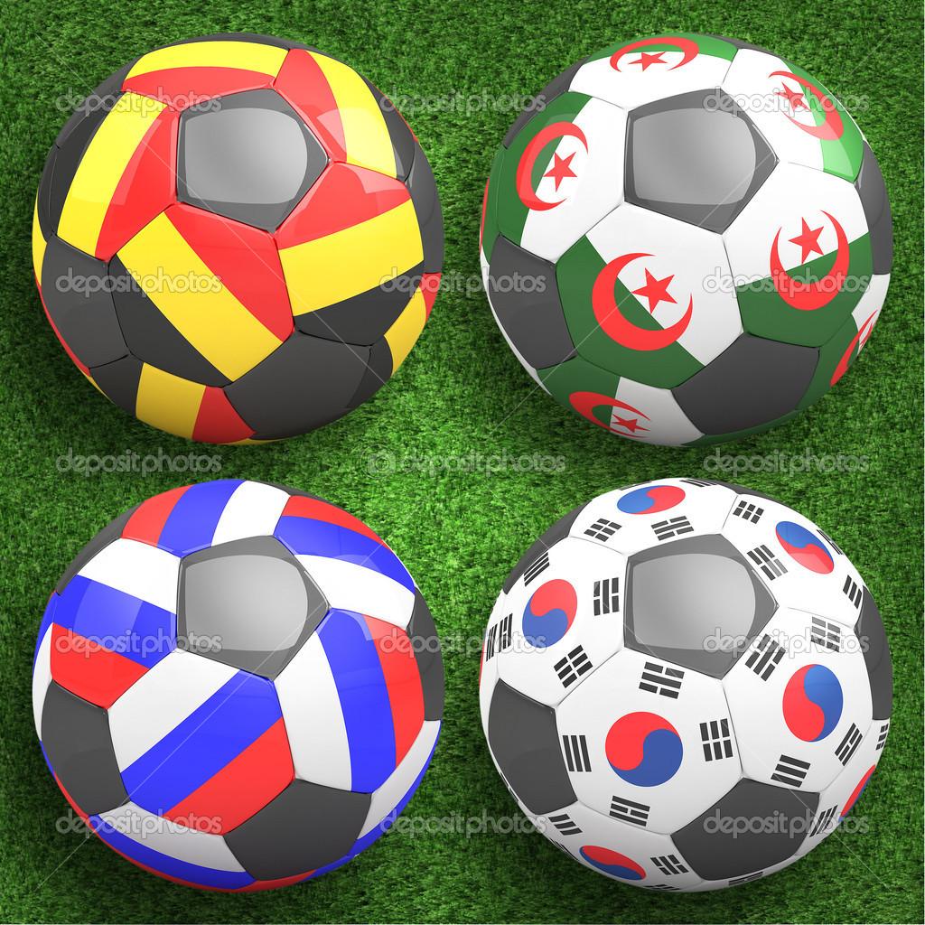 足球组 h 团队标志