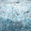 Glacier ice — Stock Photo #33657865