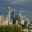 Seattle downtown — Stock Photo #33658795