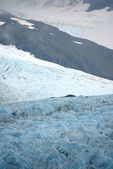 Glacier alaska — Stock Photo