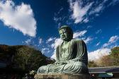 Japan great buddha — Stockfoto