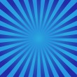 Stockfoto: Blue striped background