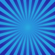 Blue striped background -  