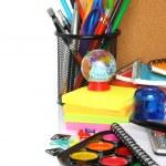 School stationery — Stock Photo #27491067