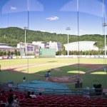 Baseball stadium — Stock Photo #12756213