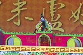 Chinesische handpuppe — Stockfoto
