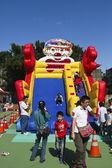 Taiwanese Traditional Art Festival — Stock Photo