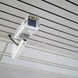 Security camera — Stock Photo #14951427