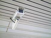Камеры безопасности — Стоковое фото