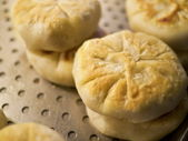 Chinese pie — Stockfoto