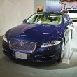 2013 new cars exhibition — Stock Photo #18078083