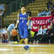 Stok fotoğraf: High School Basketball Game,HBL