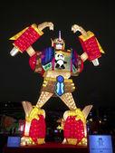 Festival de los faroles taipei 2014 — Foto de Stock