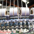 Weaving machine — Stock Photo #51591413