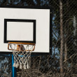 Basketball court — Stock Photo #13526799