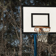 Basketball court — Stock Photo #13526800