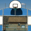 Basketball court — Stock Photo #13526841
