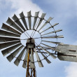 Old windmill — Stock Photo #13804542