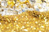 Precious treasure — Stock Photo